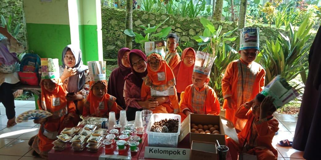 Kekuatan Bahasa Indonesia